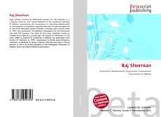 Bookcover of Raj Sherman