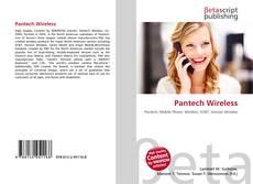 Couverture de Pantech Wireless