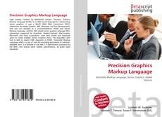 Обложка Precision Graphics Markup Language
