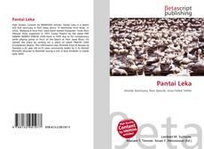 Bookcover of Pantai Leka