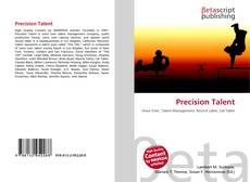 Portada del libro de Precision Talent
