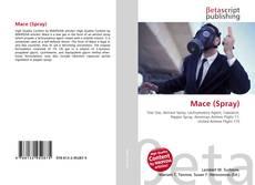 Mace (Spray) kitap kapağı