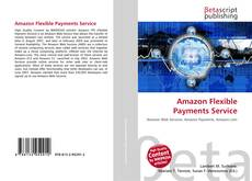 Bookcover of Amazon Flexible Payments Service