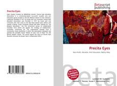 Bookcover of Precita Eyes