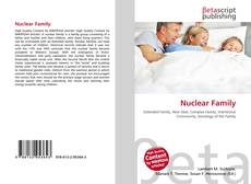 Обложка Nuclear Family