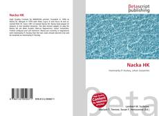 Bookcover of Nacka HK