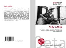 Bookcover of Andy Cutting