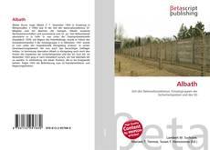 Capa do livro de Albath
