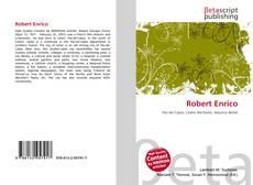 Copertina di Robert Enrico
