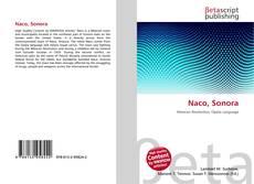 Bookcover of Naco, Sonora