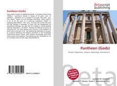 Обложка Pantheon (Gods)