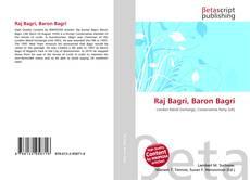 Portada del libro de Raj Bagri, Baron Bagri