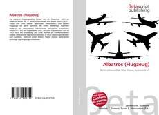 Borítókép a  Albatros (Flugzeug) - hoz