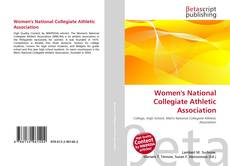 Bookcover of Women's National Collegiate Athletic Association