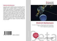 Обложка Dietrich Küchemann