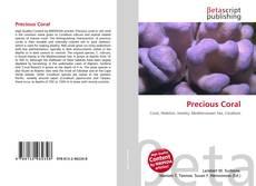Bookcover of Precious Coral