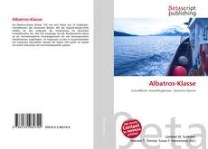 Bookcover of Albatros-Klasse