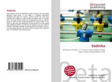 Bookcover of Sodinha
