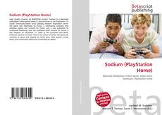 Bookcover of Sodium (PlayStation Home)