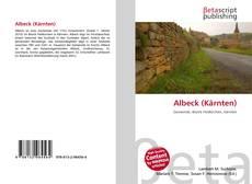 Обложка Albeck (Kärnten)