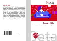 Bookcover of Precure Kids