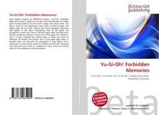 Bookcover of Yu-Gi-Oh! Forbidden Memories