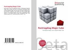 Bookcover of Pantriagdiag Magic Cube