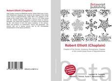 Couverture de Robert Elliott (Chaplain)