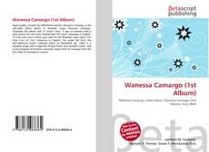 Bookcover of Wanessa Camargo (1st Album)