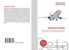 Bookcover of Hellmuth Walter