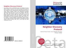 Обложка Neighbor Discovery Protocol