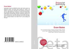 Bookcover of Evan Bates