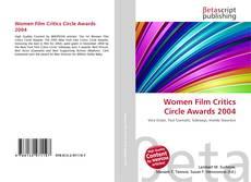 Обложка Women Film Critics Circle Awards 2004