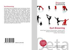 Bookcover of Kurt Browning