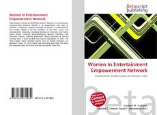 Portada del libro de Women In Entertainment Empowerment Network