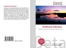 Couverture de Predictive Inference