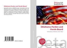 Oklahoma Pardon and Parole Board的封面