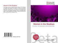 Copertina di Women in the Shadows