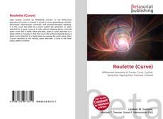 Portada del libro de Roulette (Curve)