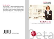 Bookcover of Paola Concia