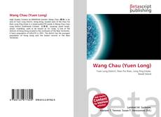 Bookcover of Wang Chau (Yuen Long)