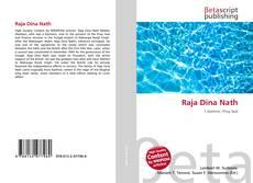 Bookcover of Raja Dina Nath