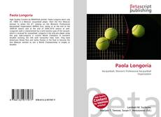 Bookcover of Paola Longoria