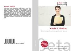 Paola S. Timiras的封面
