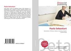 Paola Sebastiani的封面