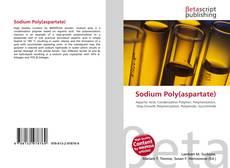 Buchcover von Sodium Poly(aspartate)