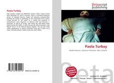 Paola Turbay的封面