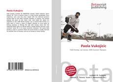 Paola Vukojicic的封面