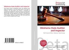 Portada del libro de Oklahoma State Auditor and Inspector