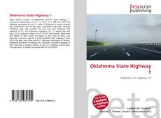 Bookcover of Oklahoma State Highway 1